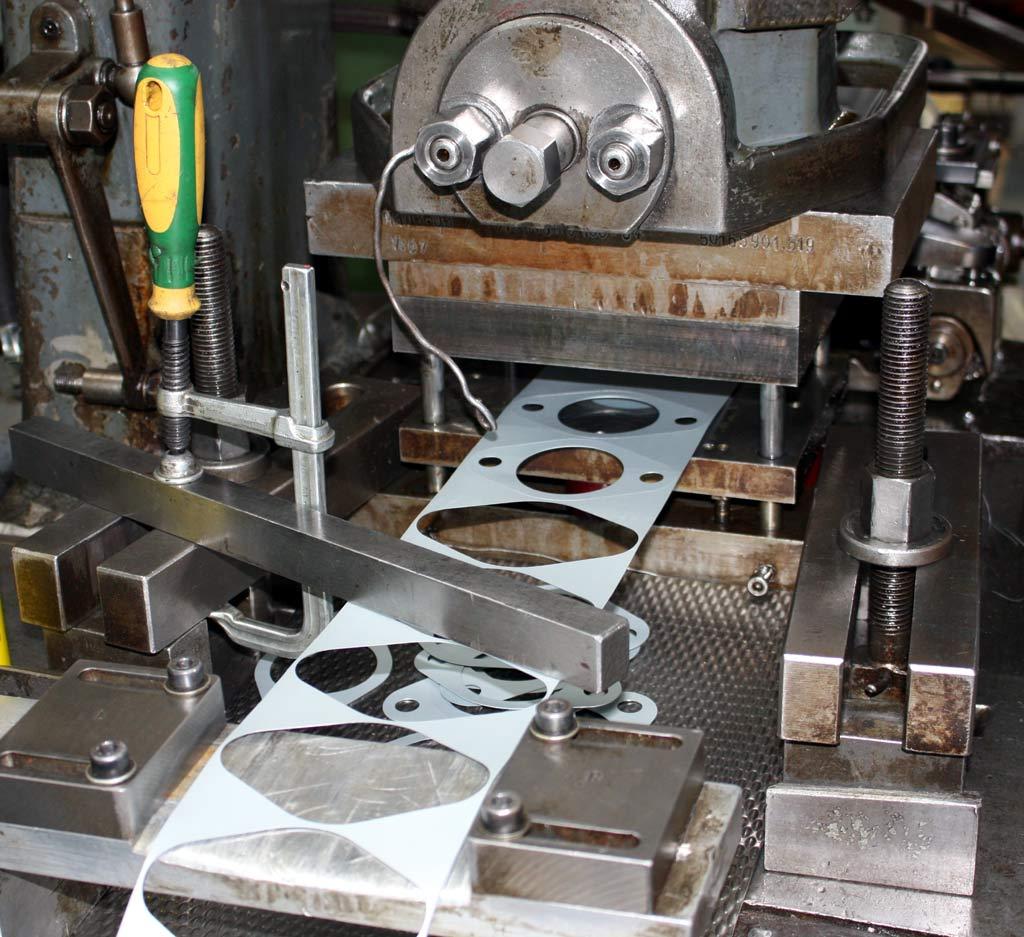 Altmaier-Werkzeugfertigung
